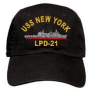 Military Ball Caps