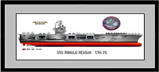 naval ship prints