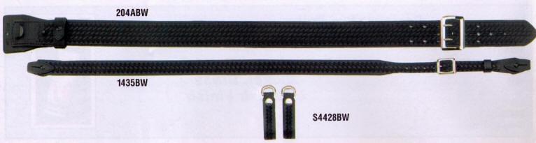 JP Sam Browne Belts