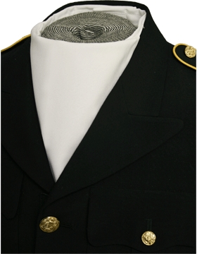Military Honor Guard and Parade Bib Scarf