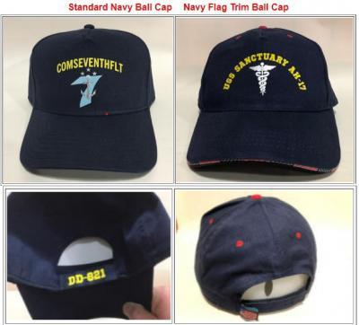Ball Cap Styles