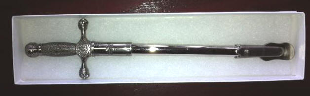 Letter Opener for US Air Force NCO