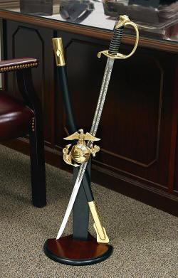 Sword Floor Stand