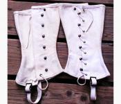 Honor Guard Spats or Leggings