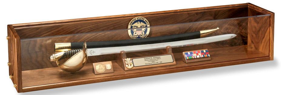 Beautiful Sword Displays For Your Sword